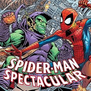 Spider-Man Spectacular