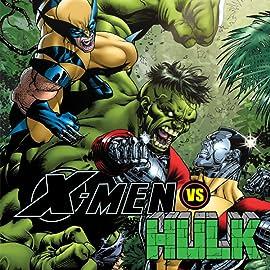 X-Men vs. Hulk (2009)
