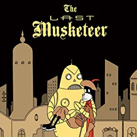 Last Musketeer