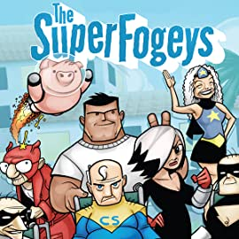 The SuperFogeys