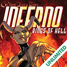 Inferno Rings of Hell