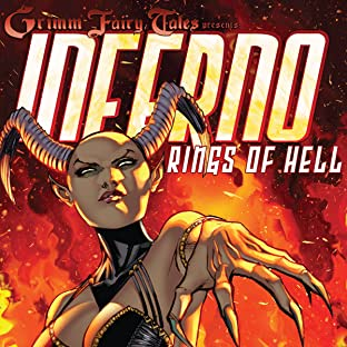 Grimm Fairy Tales: Inferno Rings of Hell