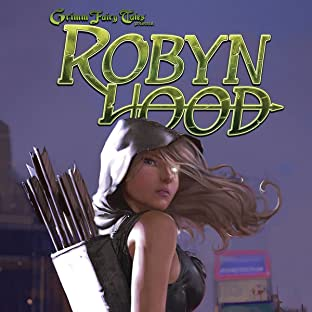 Robyn Hood (Ongoing)