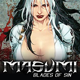 Grimm Fairy Tales: Masumi
