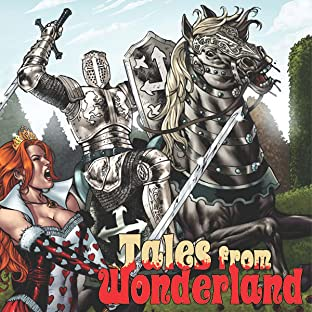Tales From Wonderland