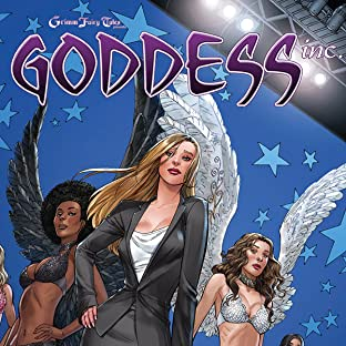 Grimm Fairy Tales: Goddess Inc