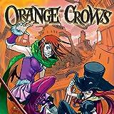 Orange Crows