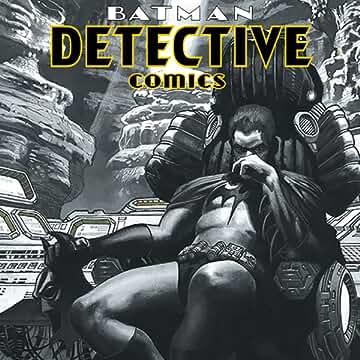 Detective Comics (1937-2011)