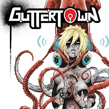 Guttertown