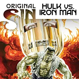 Original Sin: Hulk vs. Iron Man