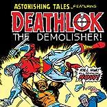 Astonishing Tales (1970-1976)