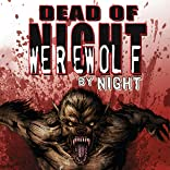 Dead of Night Featuring Werewolf By Night