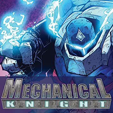 Mechanical Knight