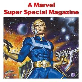 Marvel Super Special (1977-1986)