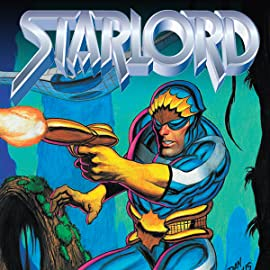 Star-Lord (1996)