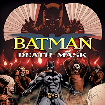 Batman: Death Mask
