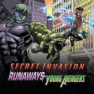 Secret Invasion: Runaways/Young Avengers