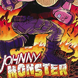 Johnny Monster