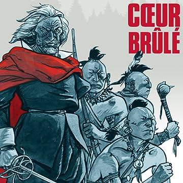 Cœur Brûlé