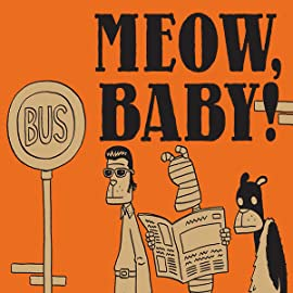 Meow, Baby
