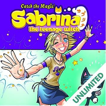 Sabrina Manga