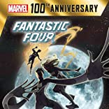 Marvel 100th Anniversary Special