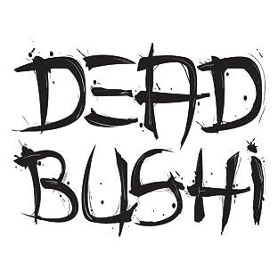 Dead Bushi, Vol. 1