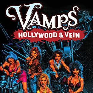 Vamps: Hollywood and Vein (1996)