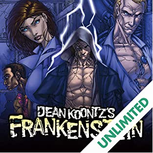 Dean Koontz's Frankenstein: Prodigal Son Vol. 1