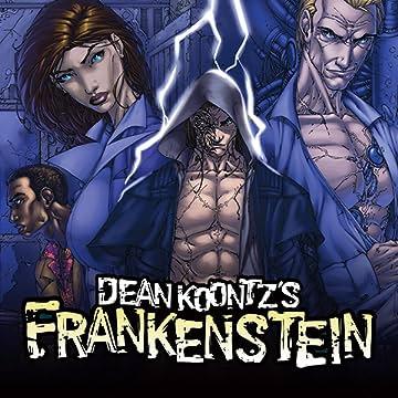 Dean Koontz's Frankenstein: Prodigal Son Vol. 1
