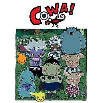 COWA!