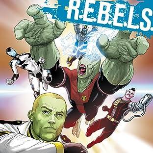 REBELS (2009-2011)