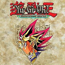 Yu-Gi-Oh!: Millennium World