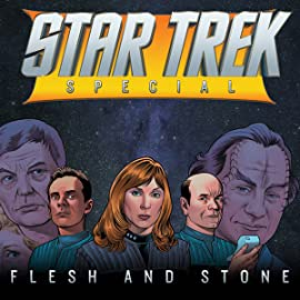 Star Trek: Special - Flesh and Stone