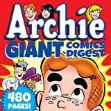 Archie Giant Comics