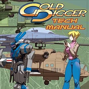 Gold Digger: Tech Manual