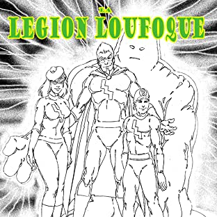 LEGION LOUFOQUE