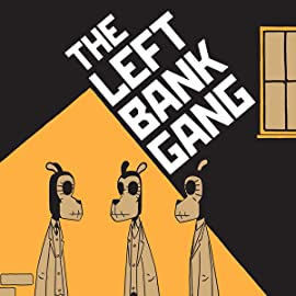 Left Bank Gang