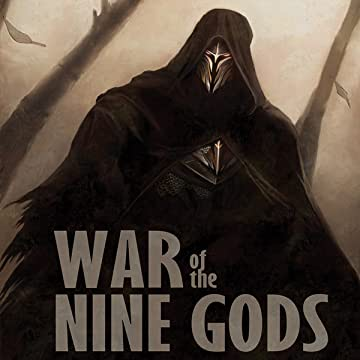 War of the Nine Gods