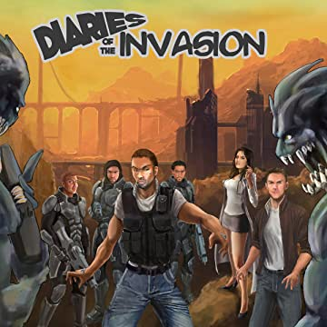 Diaries of the Invasion