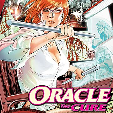 Oracle: The Cure