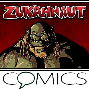 Zukahnaut