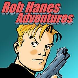 Rob Hanes Adventures
