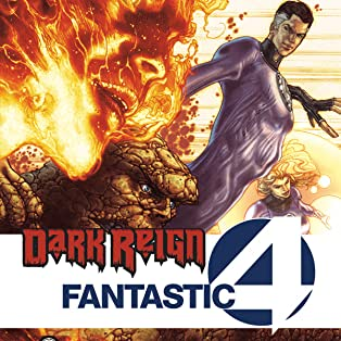 Dark Reign: Fantastic Four