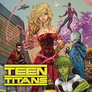 Teen Titans (2014-)