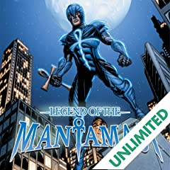 Legend of the Mantamaji