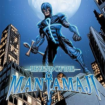 Legend of the Mantamaji
