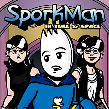 Sporkman In Time And Space
