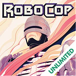 Robocop: Ongoing