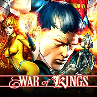 War of Kings, Vol. 1